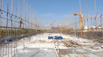 海南:聚焦聚力抓实抓好项目建设 推动海南经济高质量发展