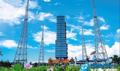 逛椰林看火箭赏花海 文昌春节假期接待游客近40万人次
