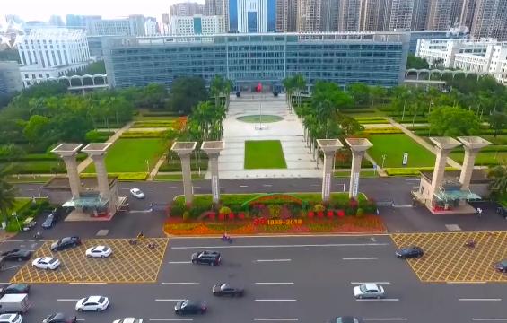 在习近平新时代中国特色社会主义思想指引下—新时代新作为新篇章:海南多项优化营商环境新举措 让市场主体感受越来越便利