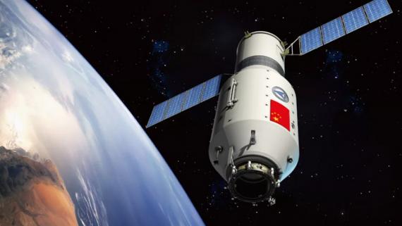 祝福!中国航天!
