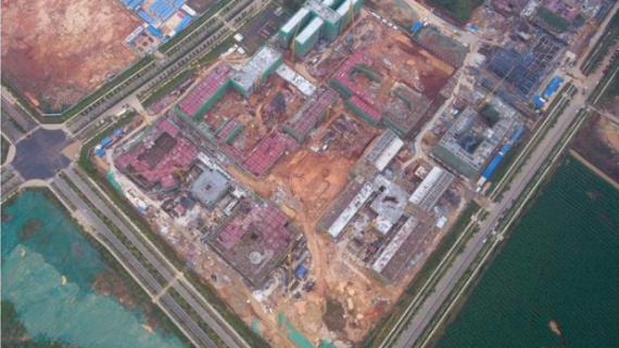 海南澄迈:加快生态软件园建设 打造互联网产业基地