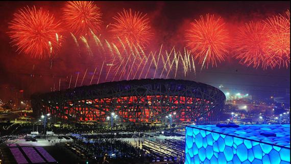 """建國70周年中國體育巨變縱覽之一:""""夏奧""""和""""冬奧"""""""