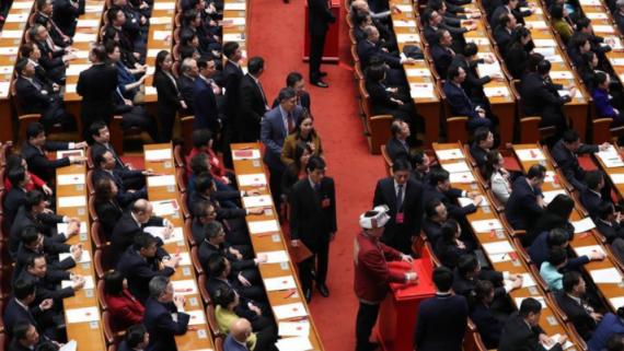 民主中國——70年中國面貌變遷述評之三
