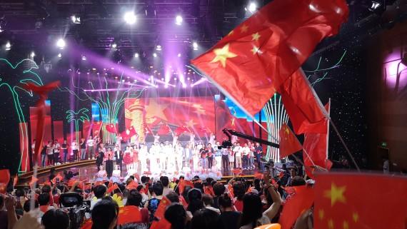 海南举行庆祝新中国成立70周年微视频大赛颁奖晚会 这些作品脱颖而出