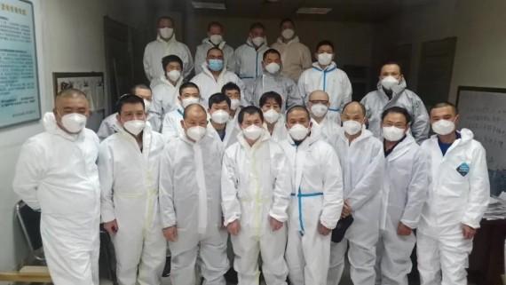 40吨→峰值247吨,武汉新冠肺炎医疗废物应急处置80天