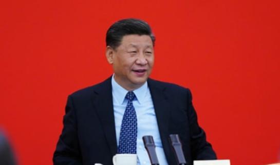 """育新机开新局 习近平""""下团组""""回应这些经济热点"""