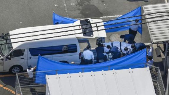 日本警方正式逮捕京都动漫工作室纵火嫌疑人