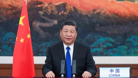 习近平宣布支持全球抗疫五项举措