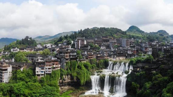 美了乡村 富了山民——湖南崛起一批文旅特色小镇