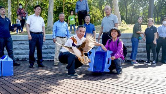 北京今年将恢复及新增湿地2200公顷