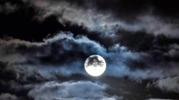 元宵节,来碗月亮冷知识