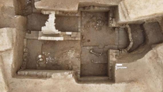 山东菏泽发现187座汉墓和11座东周墓葬