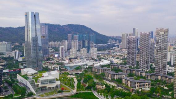 建党百年看中国·新阶段新理念新格局丨开放发展之开放的中国欢迎你