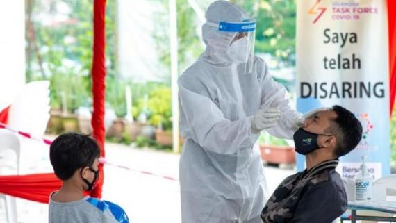 """马来西亚宣布实施""""行动管制令""""以应对疫情蔓延"""