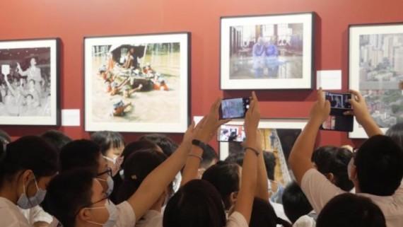 仰韶村国家考古遗址公园开园仪式在三门峡举行