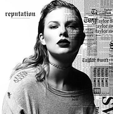 Reputation/Taylor Swift