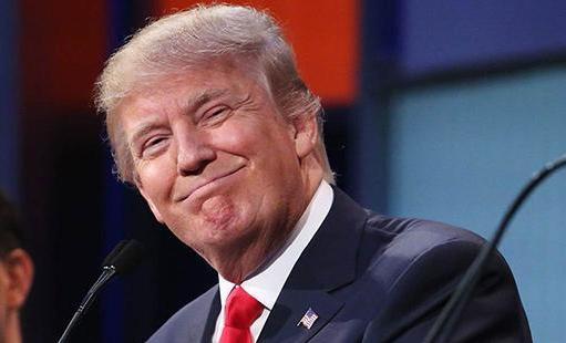 """54个非洲国家要求特朗普收回""""不当言论""""并道歉"""