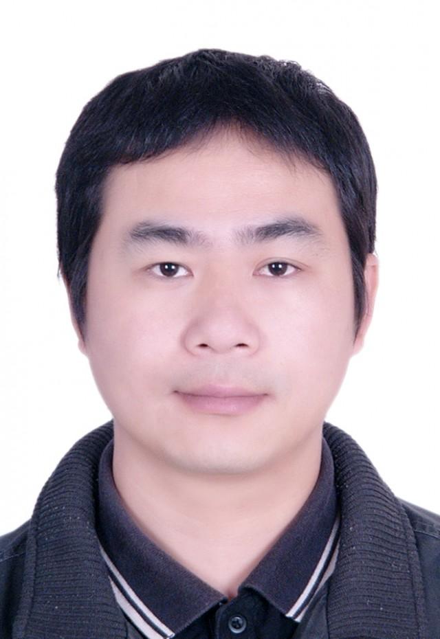 10号 杨仕维  影视剧频道制片人