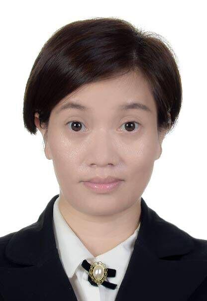 15号 曾  苗  电视新闻中心副主任