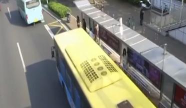 海口增加班线合理调度 公共交通保障出行