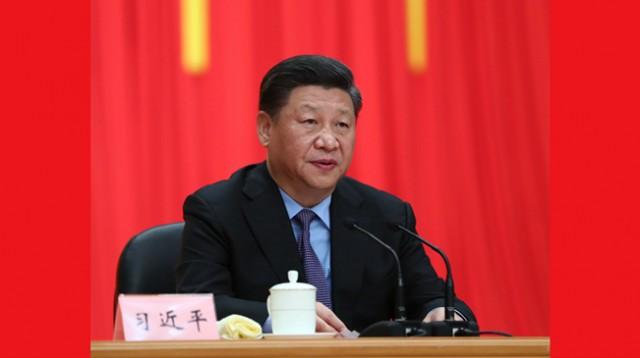 习近平出席庆祝海南建省办经济特区30周年大会并发表重要讲话