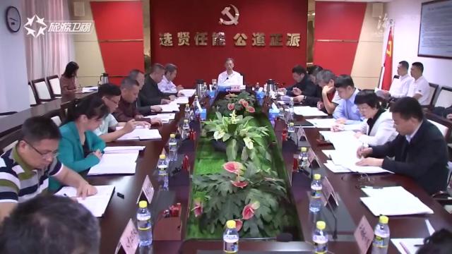 省委组织部:为海南全面深化改革开放提供坚强组织保证