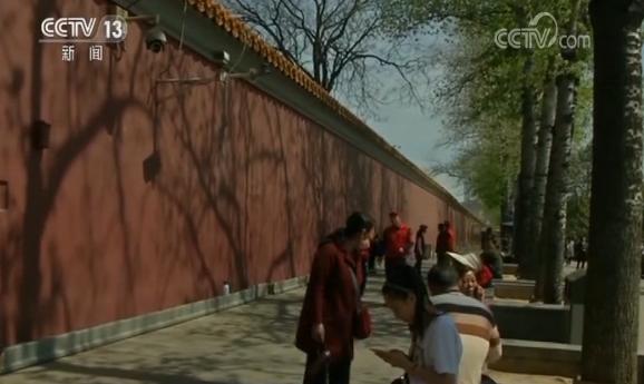 北京西城:离红墙近 跟百姓亲