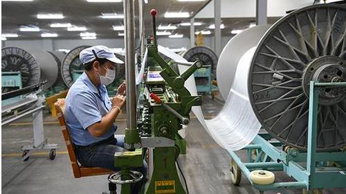 经济观察:中国制造业再开放 中外企业共享红利
