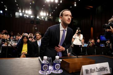 """扎克伯格将现身欧洲议会就数据外泄丑闻接受""""拷问"""""""