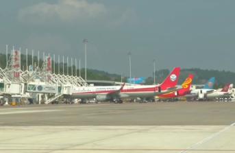 三亚——伦敦洲际直飞航线 将于7月12日开通