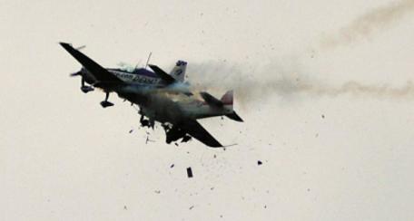 美国阿拉斯加上空两架小型飞机相撞 至少1人死亡