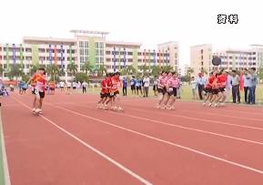 海南第六届少数民族传统体育运动会 7月20号昌江开幕