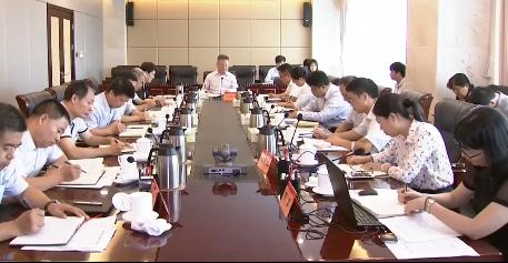 沈晓明在调研加强督查工作提升政府执行力时要求 努力提升督查工作的专业性权威性建设性