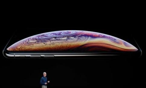 苹果史上最大最贵iPhone诞生:支持双卡双待 12799元