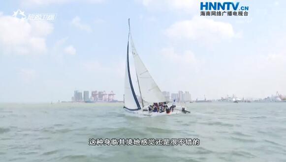 欢度国庆黄金周:海南旅游市场产品丰富 特色游受热捧