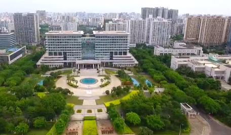 海南省级党政机构改革率先基本完成