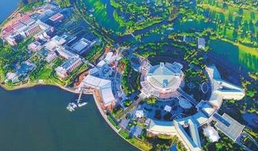 打造全面深化改革开放的新高地——聚焦海南自贸区总体方案发布