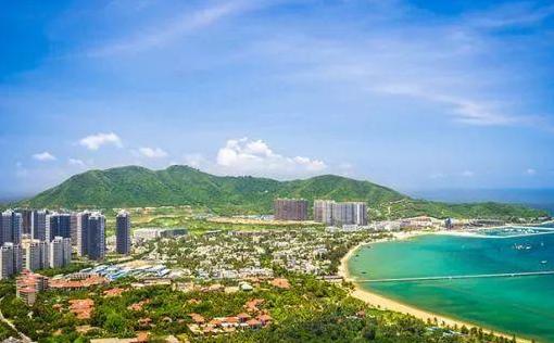 人民日报:海南自贸区加速起航 扮演重要角色