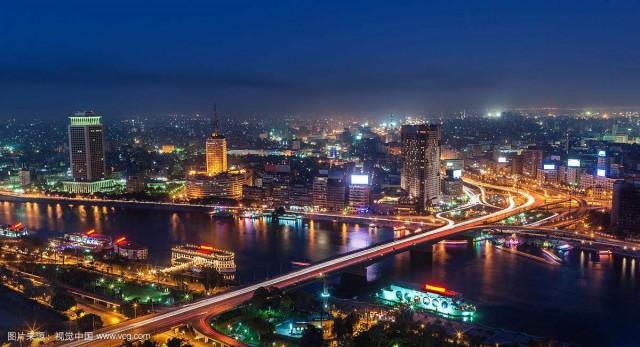 高端访谈 | 埃及贸工部部长卡比勒:了解中国市场的绝佳平台,增加对华出口的重要机会