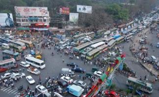 孟加拉国将在12月23日举行国民议会选举