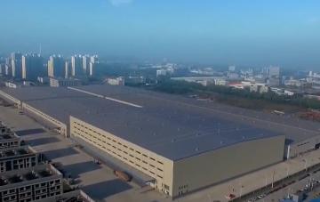 海南加速度:知名企业加快布局 助推海南打造全球性商贸物流节点