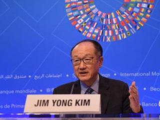 世界银行:加倍应对气候变化投资额 达2000亿美元