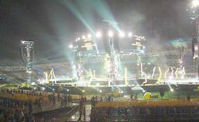 足球赛、王力宏、莫文蔚个人演唱会...海口冬春季推出21项文体活动