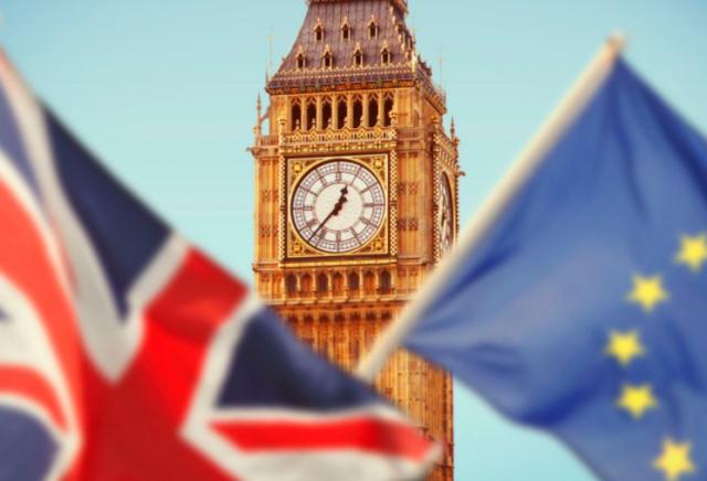 """倒计时百天!英国政府全面准备应对""""无协议脱欧"""""""