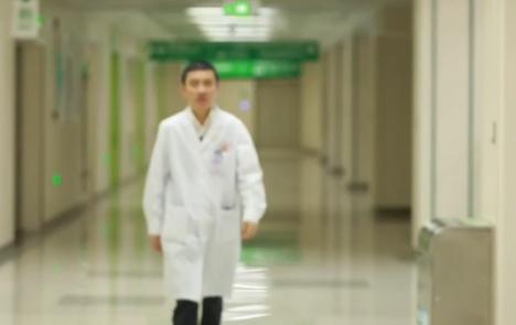 幸福是奋斗出来的 顾硕:积跬步行千里 当好儿科医疗实干家