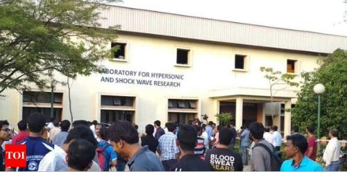印度一航天航空实验室发生爆炸 科研人员1死3伤