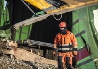 丹麦警方:未发现中国公民在列车事故中伤亡