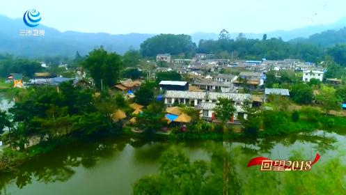 回望2018:海南完成8.6万人脱贫 81个贫困村出列任务
