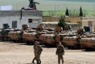 土耳其就叙利亚议题再示硬 在美俄之间谋求平衡