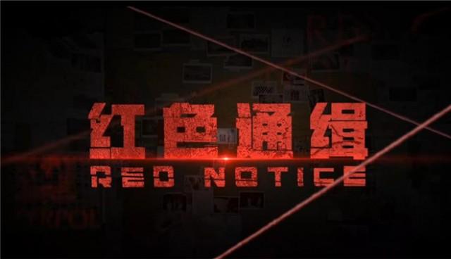 《红色通缉》第二集 织网